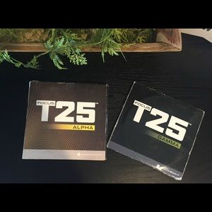 T25 Beachbody Workout